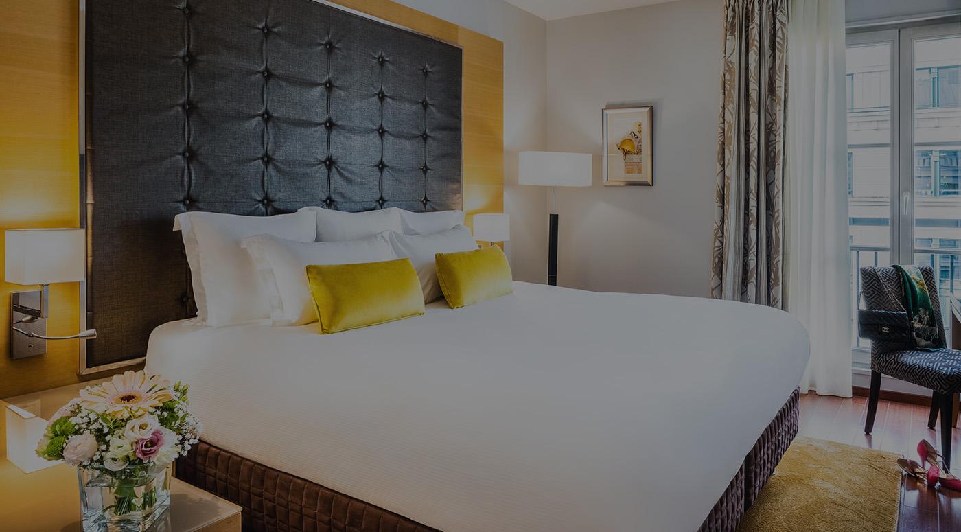Paris Disneyland® Proche D'europeAppart Relais Spa Val Hôtel De 4ARjL35q